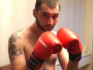 Boxer Ivan 24