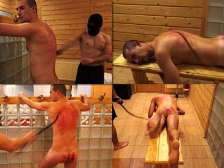 Male whipping back Vanya 28