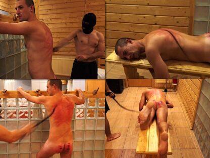 Male whipping back Vanya 28