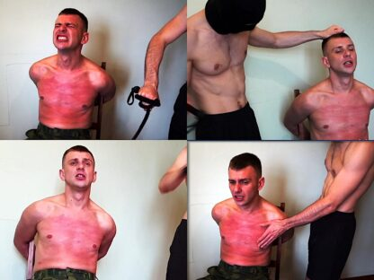 torso whipping soldier sergey